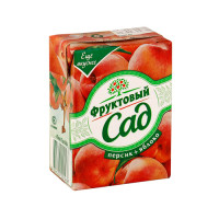 0,2 персик