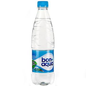Bonaqua 0,5 б газ