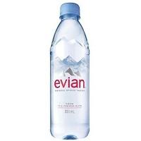 Evian 0.5l PET