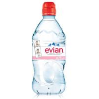 Evian 0,75 sport 1