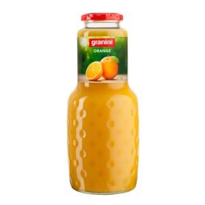 Orange Granini