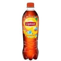 Персиковый чай Lipton 0.6 л