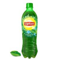 Зеленый чай Lipton 0.6 л